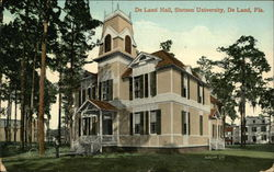 Stetson University - De Land Hall