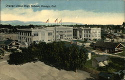 Orange Union High School