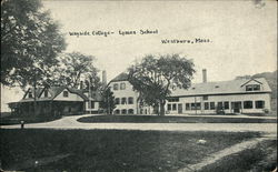 Lyman School - Wayside Cottage