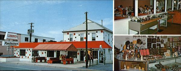 Libby S Restaurant Fenwick Island De