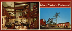 Rice Planter's Restaurant