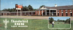 Thunderbird Inn, Lake Marion