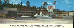 Kings House Motor Hotel