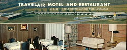 Travelair Motel and Restaurant