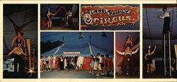 Liebel Family Circus
