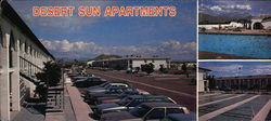 Desert Sun Apartments