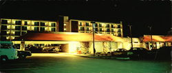 Howard Johnson's Motor Lodge - North