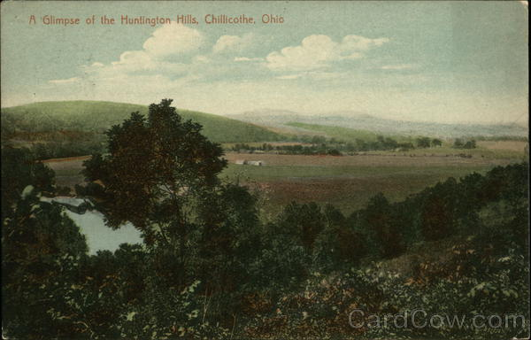 Huntington Hills Chillicothe Ohio