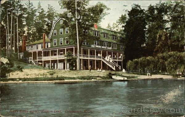 Hamlin Lake Hotels