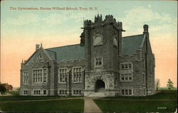 The Gymnasium, Emma Willard School