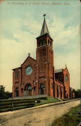 St. Stanislaus R.C. Polish Church