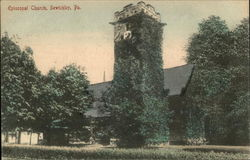 Vine Covered Episcopal Church
