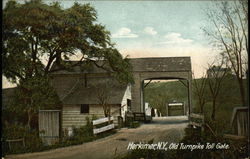 Old Turnpike Toll Gate