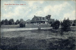 Ottawa Park Club House