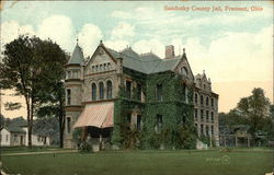 Sandusky County Jail
