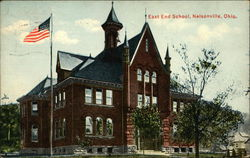 East End School