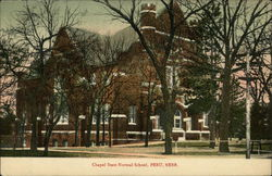 Chapel State Normal School