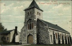 St. Marys Catholic Church