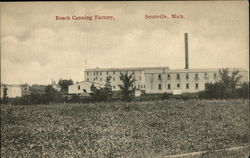 Roach Canning Factory