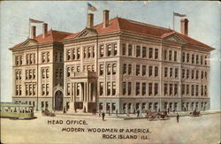 Modern Woodmen of America - Head Office