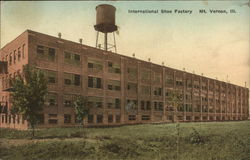 International Shoe Factory