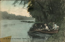 On the Banks of the Wabash