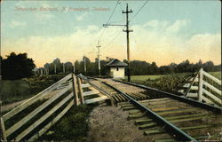 Interurban Railroad