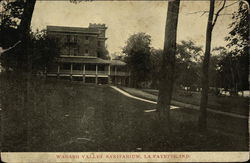 Wabash Valley Sanitarium