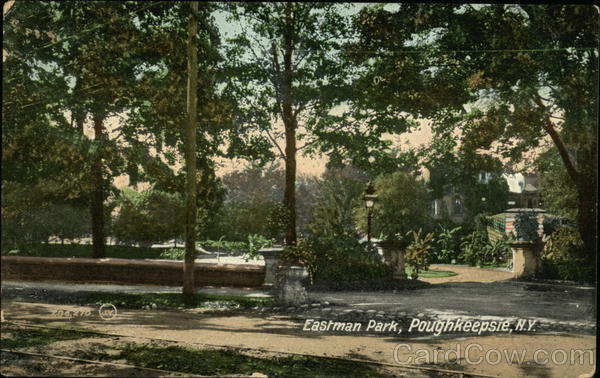 Eastman Park Poughkeepsie New York
