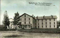 Fairfield Co. Infirmary