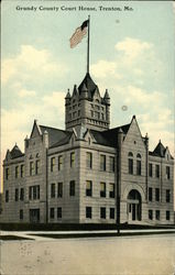 Grundy County Court House