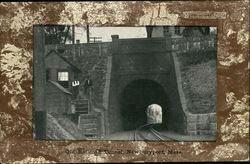 Old Railroad Tunnel