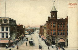 State Street, From Genesee Street