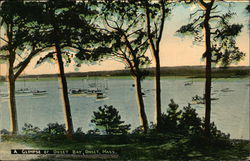 View of Onset Bay
