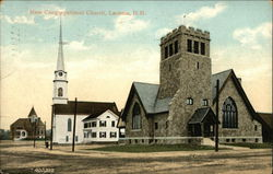 New Congregational Church