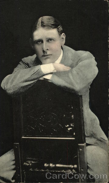 Robert Lorain in Man and Superman Actors