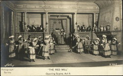 The Red Mill - Opening Scene, Act III