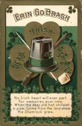 Erin Go Bragh Dear Irish Memories