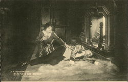 "Scene from ""The Yellow Ticket"""