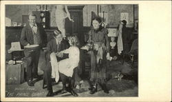 "Scene from ""The Prince Chap"""