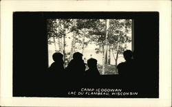 Camp Icogowan