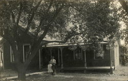 Early 20th century homestead