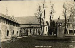 Nashotah Mission