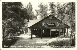 The Trading Post, Cumberland Falls State Park