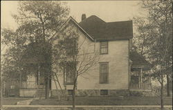 Home in the early 20th century