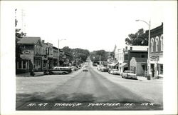 Street Scene - Route 47