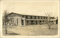 Camp Mack Auditorium