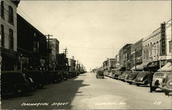 Commercial Street View