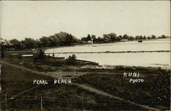 View of Pearl Beach
