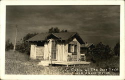Cabin at The Deer Trail, North Shore Drive